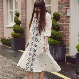 Free People Fable Dress